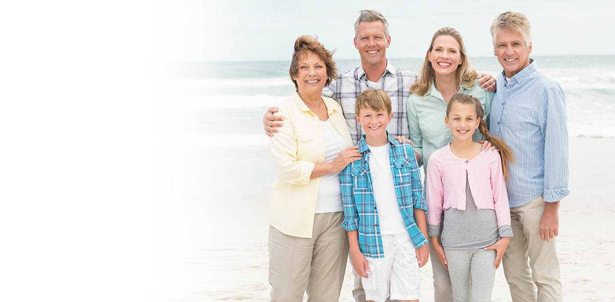 Family Dentist in Gulfport